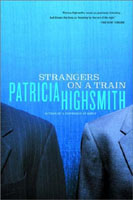 Strangers on a Train book jacket