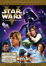 Star Wars Episode V, The Empire Strikes Back