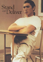 Stand and Deliver movie cover