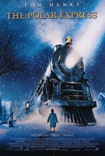 The Polar Express book jacket